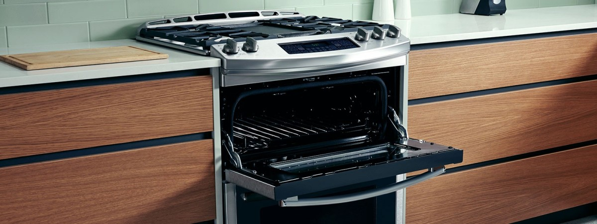 The Appliance Lineup
